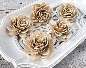 Sola Wood Flowers - Desert Rose - Luv Sola Flowers