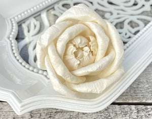 Sola Wood Flowers - Enchanted Rose