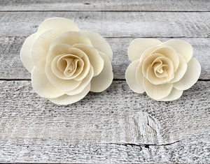 Sola Wood Flowers - French Rose