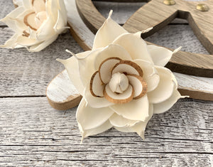 Sola Wood Flowers - Giselle