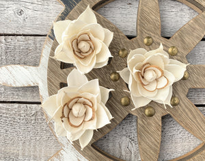 Sola Wood Flowers - Giselle - Luv Sola Flowers