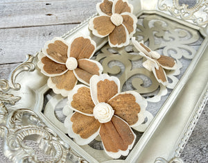 Sola Wood Flowers - Hana - Luv Sola Flowers