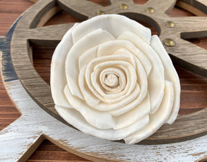 Sola Wood Flowers - Infinity Rose