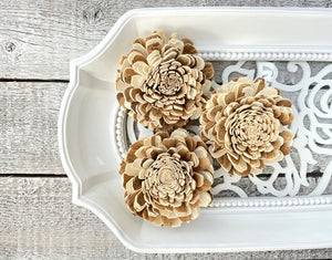 Sola Wood Flowers - Mixed Beli - Luv Sola Flowers