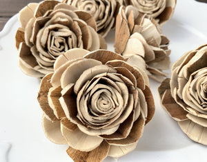 Sola Wood Flowers - Mixed New Beauty