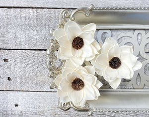 Sola Wood Flowers - Closed Eclipse TLC - Luv Sola Flowers