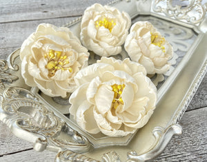 Sola Wood Flowers - Peony - Luv Sola Flowers