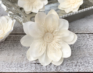 Sola Wood Flowers - Posh
