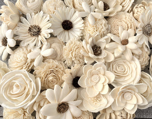 Sola Wood Flowers - Random Assortment