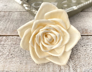 Sola Wood Flowers - Roma Rose - Luv Sola Flowers