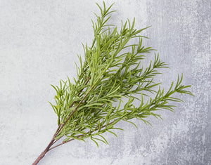 Rosemary Pick Faux - Luv Sola Flowers - Faux Filler