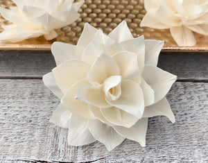 Sola Wood Flowers - Wedding Rose