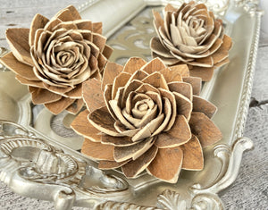 Sola Wood Flowers - Wild Rose - Luv Sola Flowers