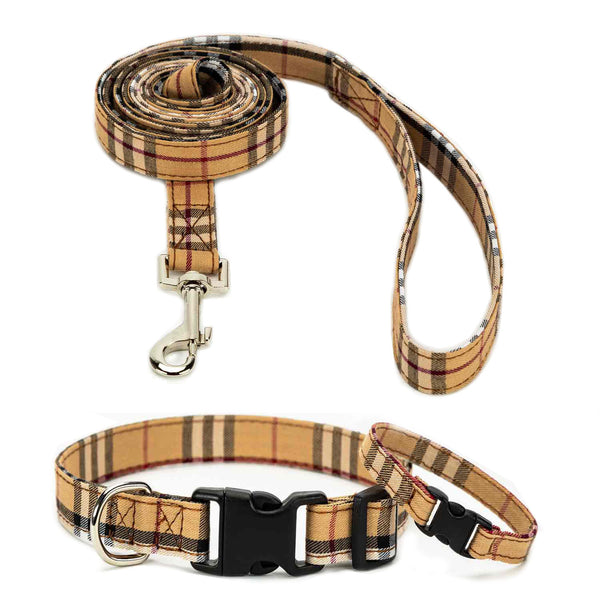 Limited Collar, Bracelet & Leash Combo