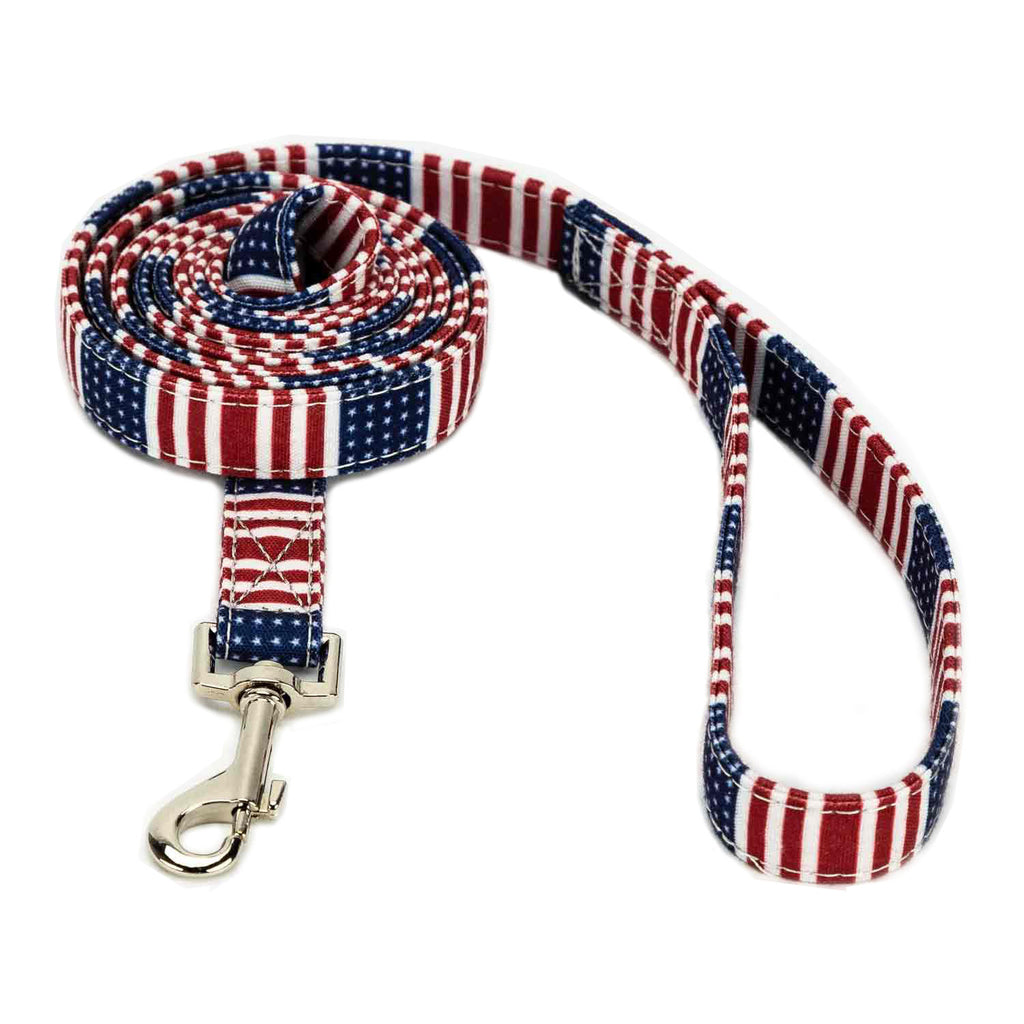 Patriot Dog Leash