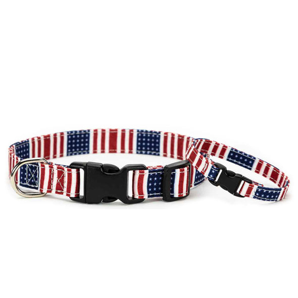 Patriot Collar & Bracelet Set