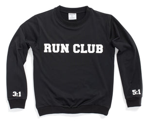 RUN CLUB x GOODSOUL