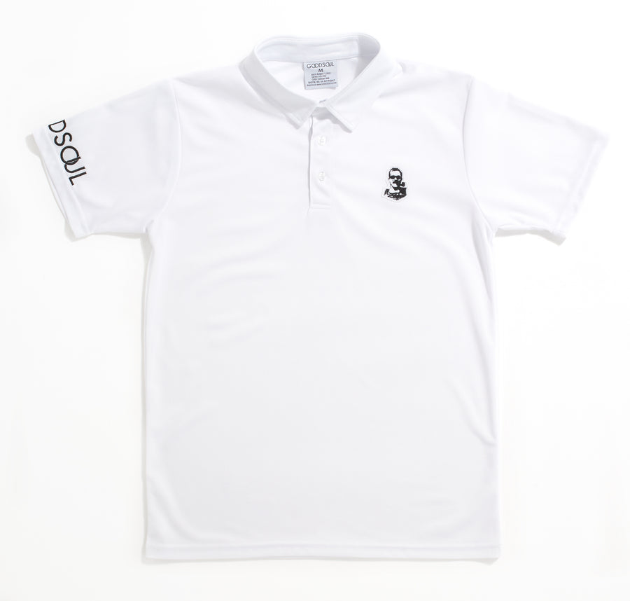 Iconic Pop Golf Polo