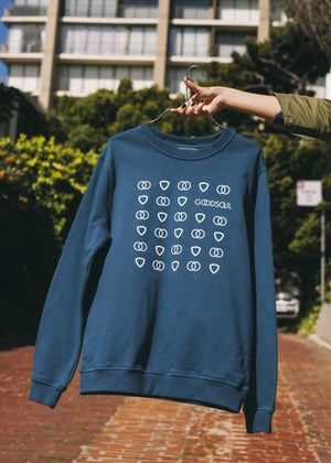GOODSOUL Icons Sweatshirt