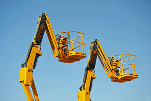 Learn about the new ANSI standards for aerial lifts