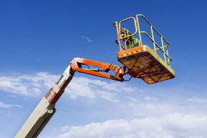 Aerial Lift 101: What You Need to Know