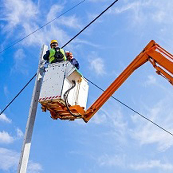 The Main Uses for Aerial Lifts