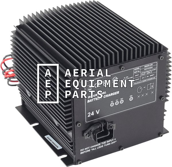 HB600-24B Battery Charger