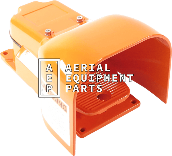 jlg foot pedal wiring wiring diagram schematic Footswitch Wiring Diagram For Jlg