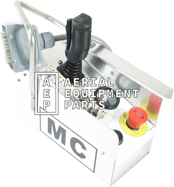 Skyjack 163167 control box SJ MC