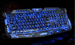 Gaming Keyboards - Why Are They Confusing?