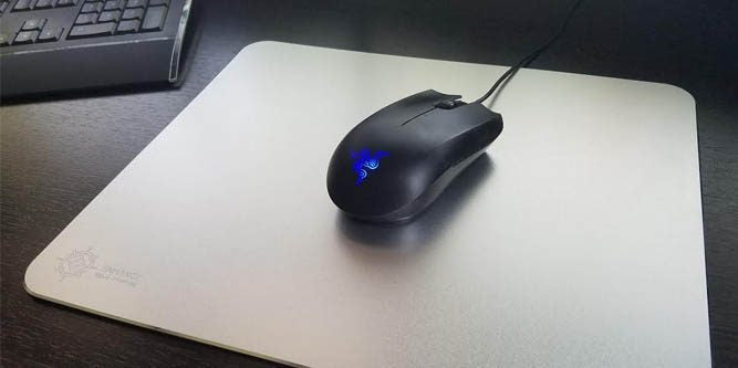 Why Do We Use Mouse Pads?