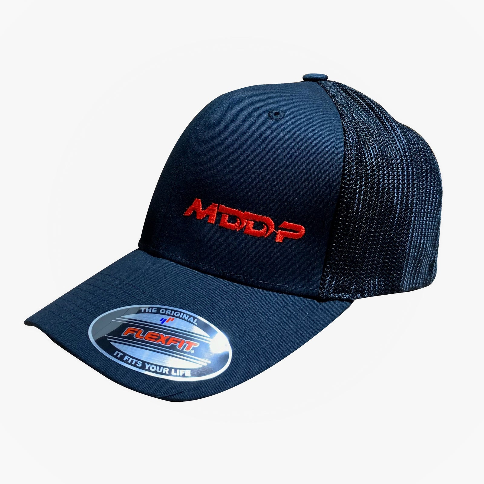 MDDP Stitched Hat
