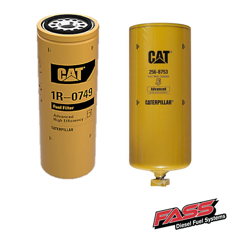 FASS 140GPH 94-98 CUMMINS Titanium Signature Series Lift Pump