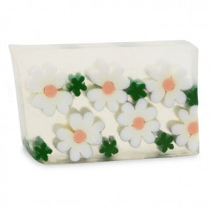 Primal Elements - Daisy Glycerin Soap