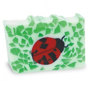 Primal Elements - Lady Bug Soap