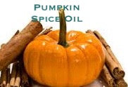 Pumpkin Spice Oil
