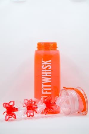 FitWHISK - Orange