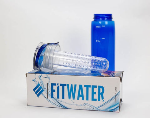 FitWater - Light Blue