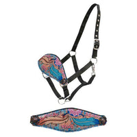 Follow Your Dreams Bronc Halter