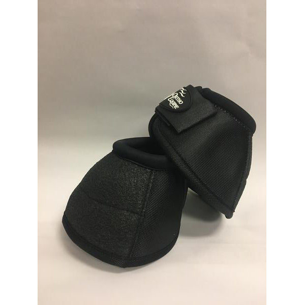 Ortho Equine Bell Boots (Several Colors Available)