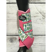 "Ortho Equine ""Cactus"" Splint Boots"