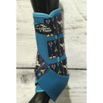 "Ortho Equine ""Native"" Splint Boots"