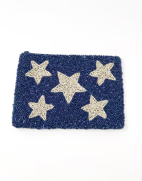 Little Star Pouch - SAX B