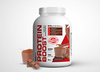 Protein Boost - Chocolate (Formerly Protein FX)