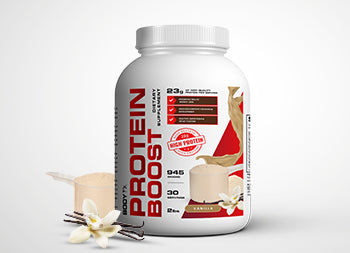 Protein Boost - Vanilla (Formerly Protein FX)
