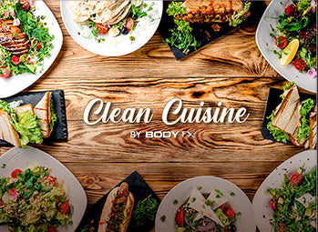 Clean Cuisine eBook