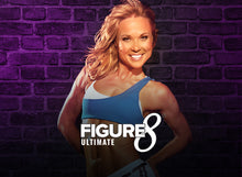 Figure 8 Ultimate with DVDs - 25% OFF!