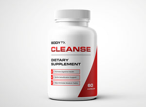CLEANSE Dietary Supplement