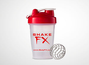 Shake FX - Blender Bottle