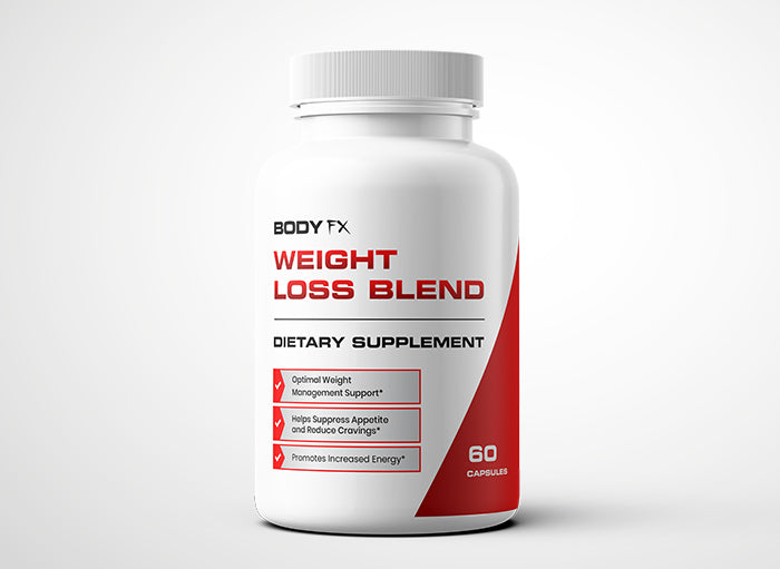 WEIGHT LOSS BLEND Dietary Supplement